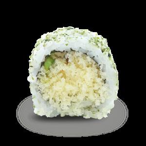 Crispy mayo maki