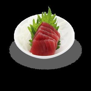 Maguro Sashimi 5 pcs
