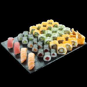 Sushi lover 40 stuks