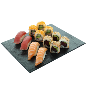 Sushi taste 12 stuks