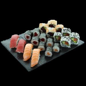 Sushi twins 20 stuks