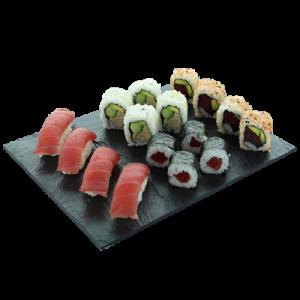 Tuna lover 16 stuks