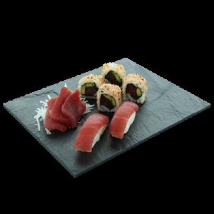 Tuna taste 9 stuks